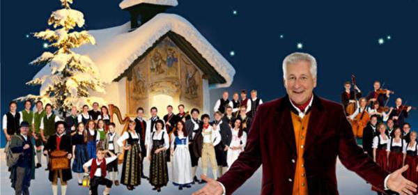 Münchner Weihnachtssingen: Heilige Nacht 2018