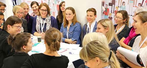 herCareer 2019 - Messe für Frauen & Karriere