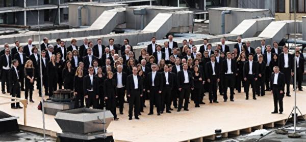 Symphonieorchester des Bayerischen Rundfunks, Lucas Debargue (Klavier) - Salieri, Mozart, Haydn