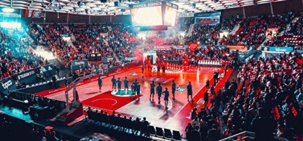 FC Bayern Basketball - Khimki Moskau