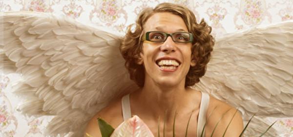 Blonder Engel: Ein bunter Strauß aus Liedern