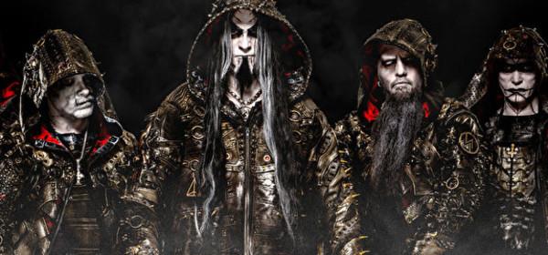 Dimmu Borgir + Amorphis