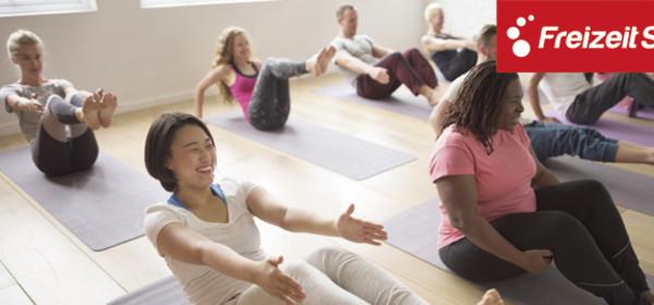 Fitness für Frauen aus aller Welt
