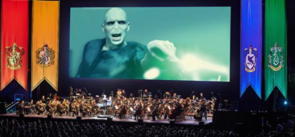 Harry Potter und der Feuerkelch - in Concert