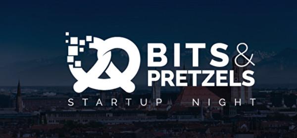 Startup Night der Bits & Pretzels