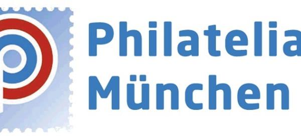Philatelia München - Briefmarkenmesse