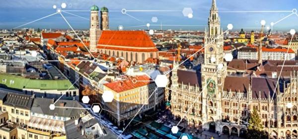 Smart City München