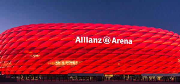 DFB-Pokal Viertelfinale: FC Bayern München - 1. FC Heidenheim