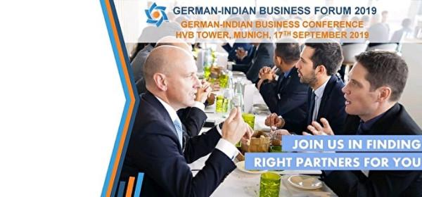 Deutsch-Indisches Wirtschaftsforum
