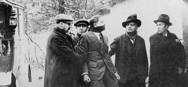 Rudolf Herz & Julia Wahren: Desperados 1919