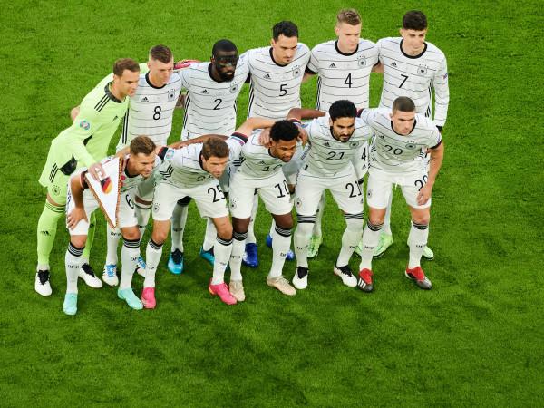 Die DFB-Elf