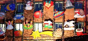 Dachau Weihnachtsmarkt.Dachauer Christkindlmarkt Im Offiziellen Stadtportal Von