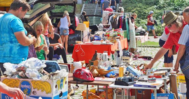 Flohmarkt Heute Neumünster