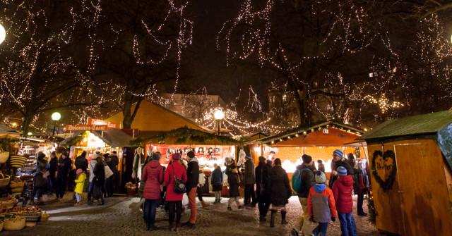 Weihnachtsmarkt 18.11.18