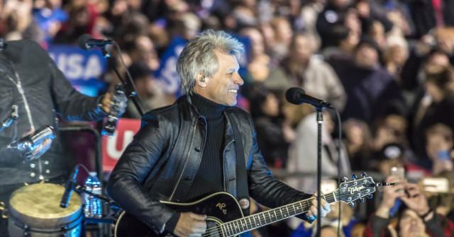 Bon Jovi Das Offizielle Stadtportal Muenchende