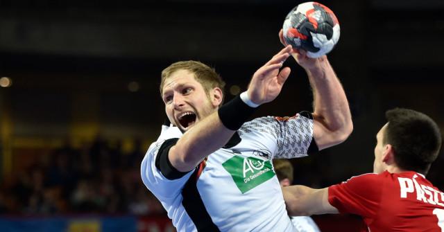 handballverein münchen