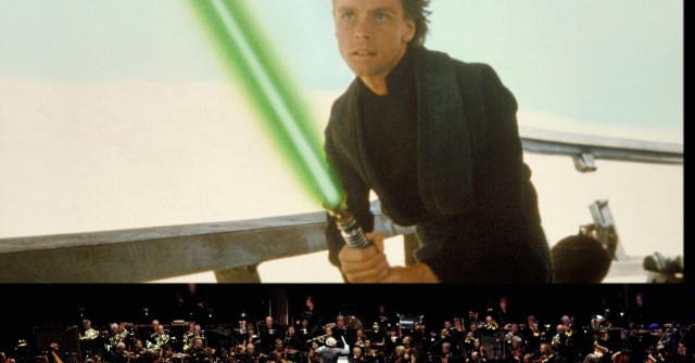 Star Wars Philharmonie München