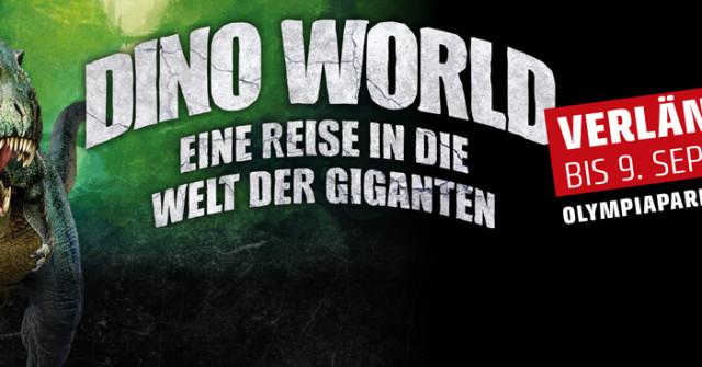 Dino World München Im Offiziellen Stadtportal Von München