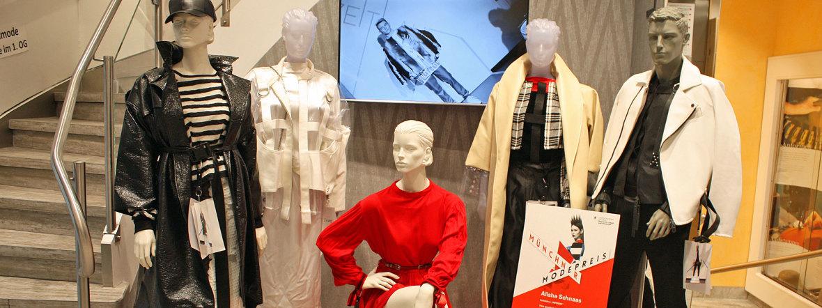 Kollektion bei Breiter Hut & Mode zum Münchner Modepreis 2020