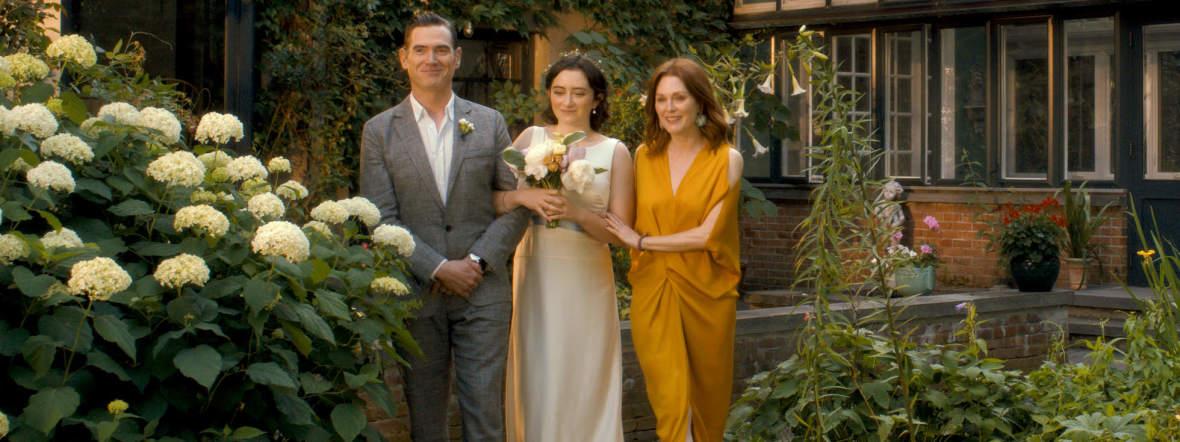 "Szene aus dem Film ""After the Wedding"""