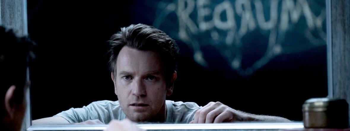 "Szene aus dem Film ""Doctor Sleeps Erwachen"""