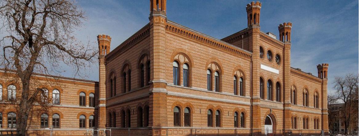 Hochschule Design Zeughaus, Foto: Franz Schmid