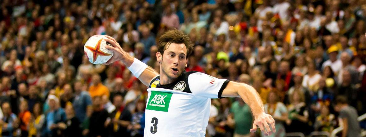 handball wm spiele heute