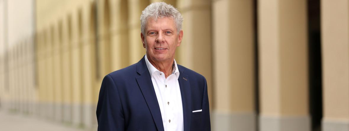Oberbürgermeister Dieter Reiter, Foto: Presseamt / Nagy
