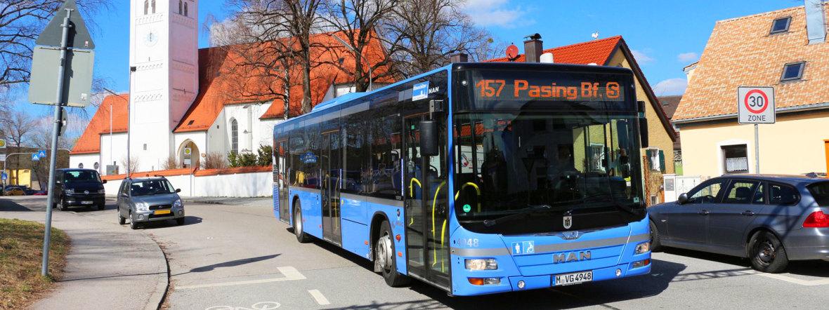 München Aktuell Verkehr