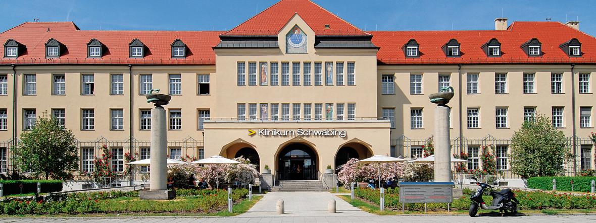 Klinikum Schwabing, Foto: München Klinik (MK)