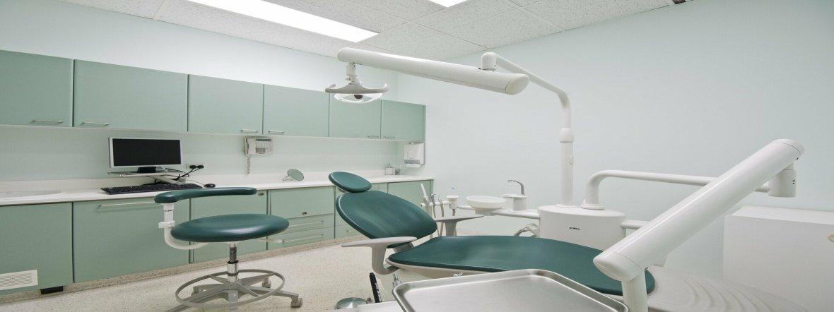 Corona Zahnarzt