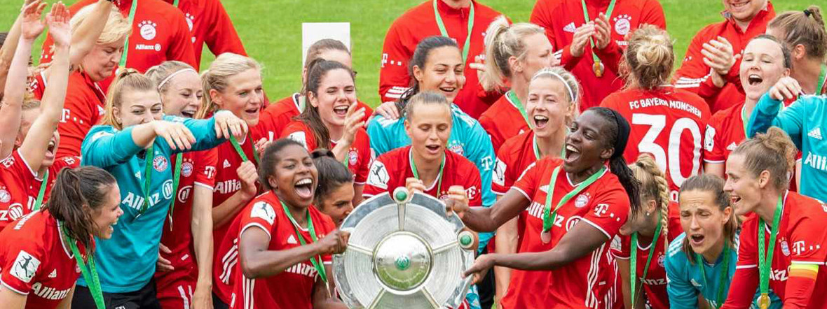 Fc Bayern Munchen Frauenfussball