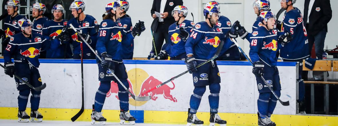 EHC Red Bull München -Foto: Red Bull / Gepa Pictures / Jasmin Walter, Foto: Foto: Red Bull / Gepa Pictures / Jasmin Walter