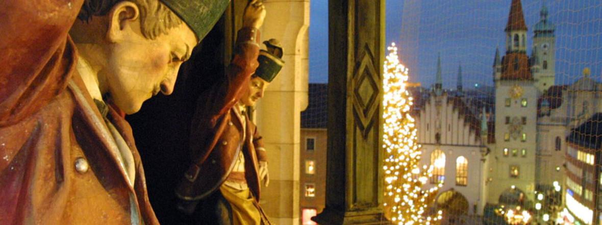 Alternatives Weihnachtsessen.Weihnachtsessen In München 5 Tipps Das Offizielle Stadtportal