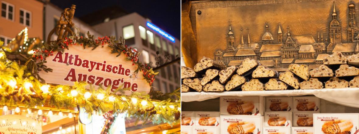 Schmankerl am Marienplatz (Archiv)