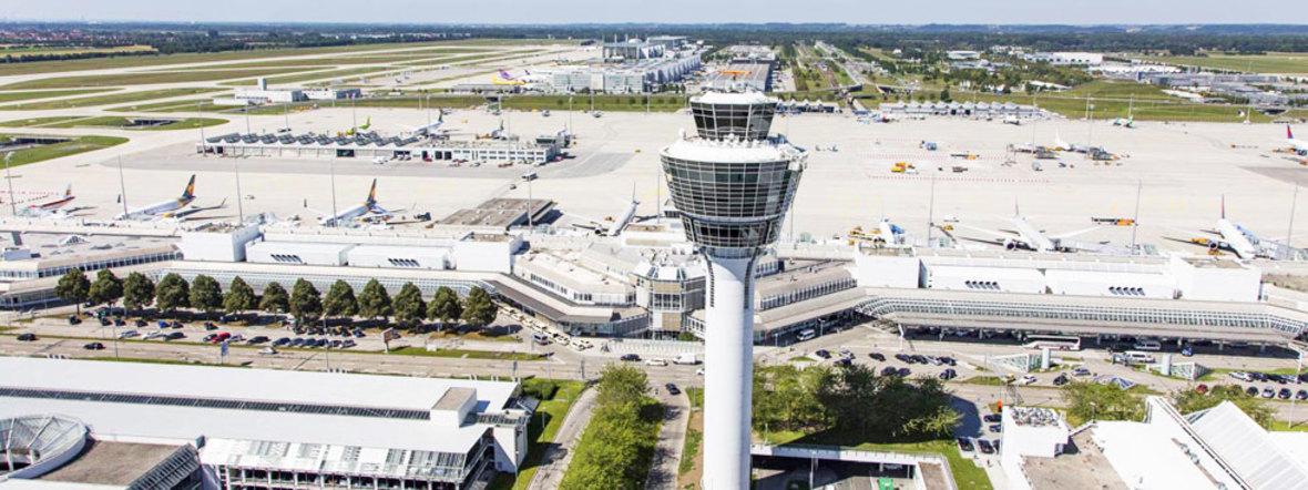 Nach Vorfall Am Flughafen Sicherheitsleute Freigestellt