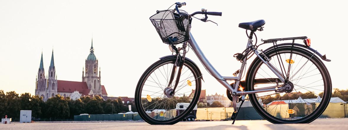 9 Fahrradladen In Munchen