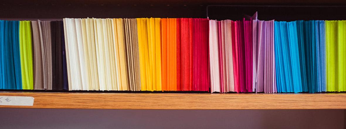 6 schöne Läden rund ums Schreiben und Schenken, Foto: Anette Göttlicher