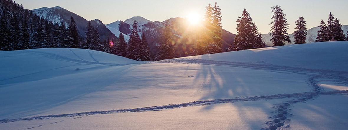 Der Münchner Winter Sale: Alles für den Sport!, Foto: Anette Göttlicher