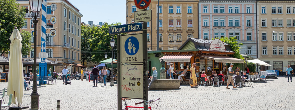Wienermarkt, Foto: Anette Göttlicher