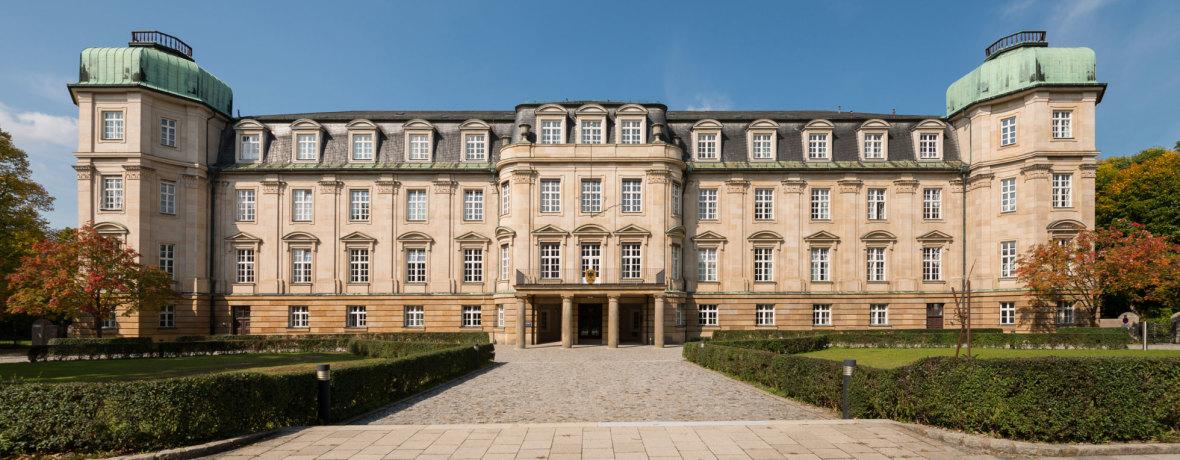 Bundesfinanzhof Sitz