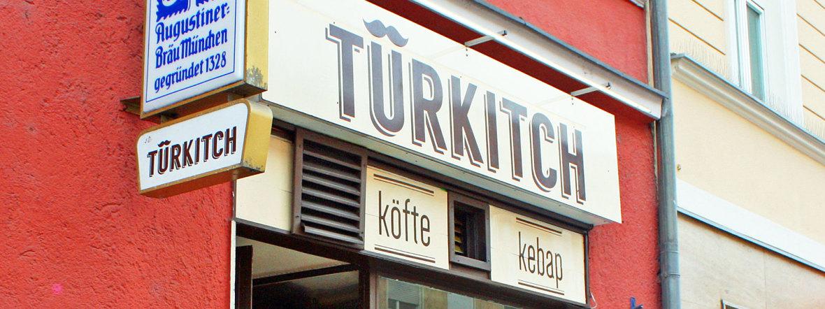 Türkitch in Giesing, Foto: muenchen.de/Leonie Liebich