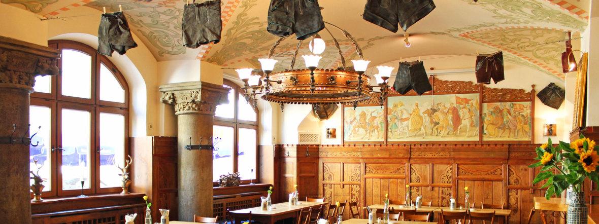 Tattenbach, Foto: Tattenbach