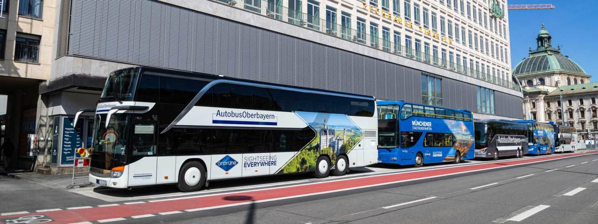, Foto: Autobus Oberbayern