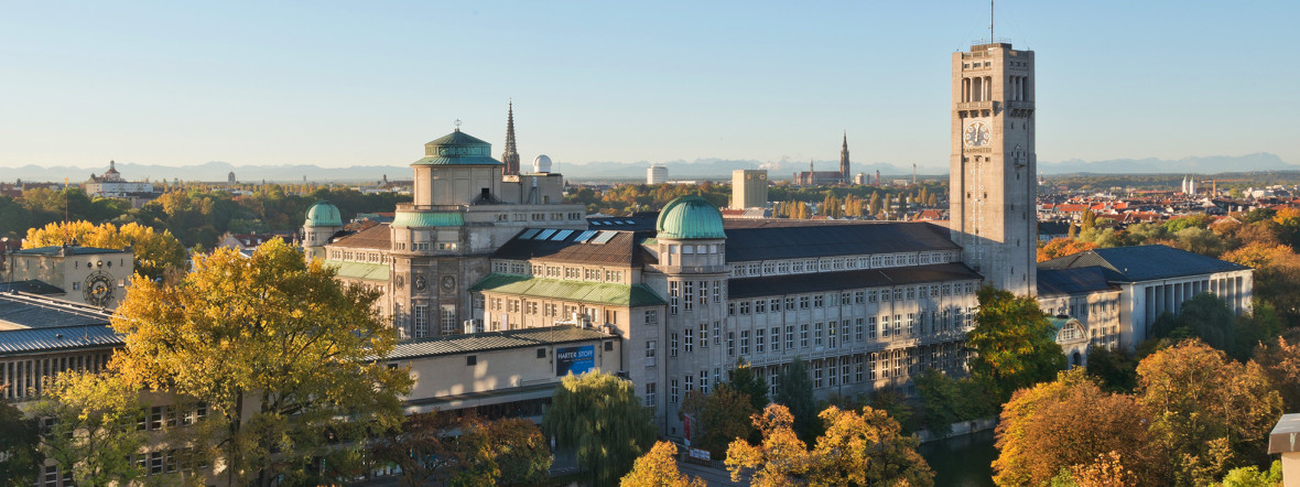 Deutsches Museum, Foto: Deutsches Museum