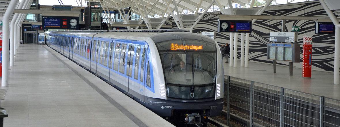 Fahrradmitnahme In U Und S Bahn Das Offizielle