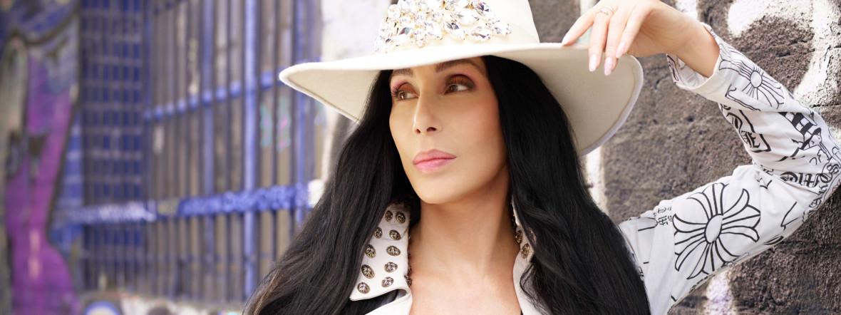 Cher, Foto: Machado Cicala