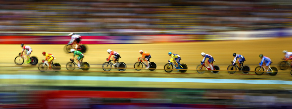 European Championships, Foto: Glasgow 2018 via Getty Images