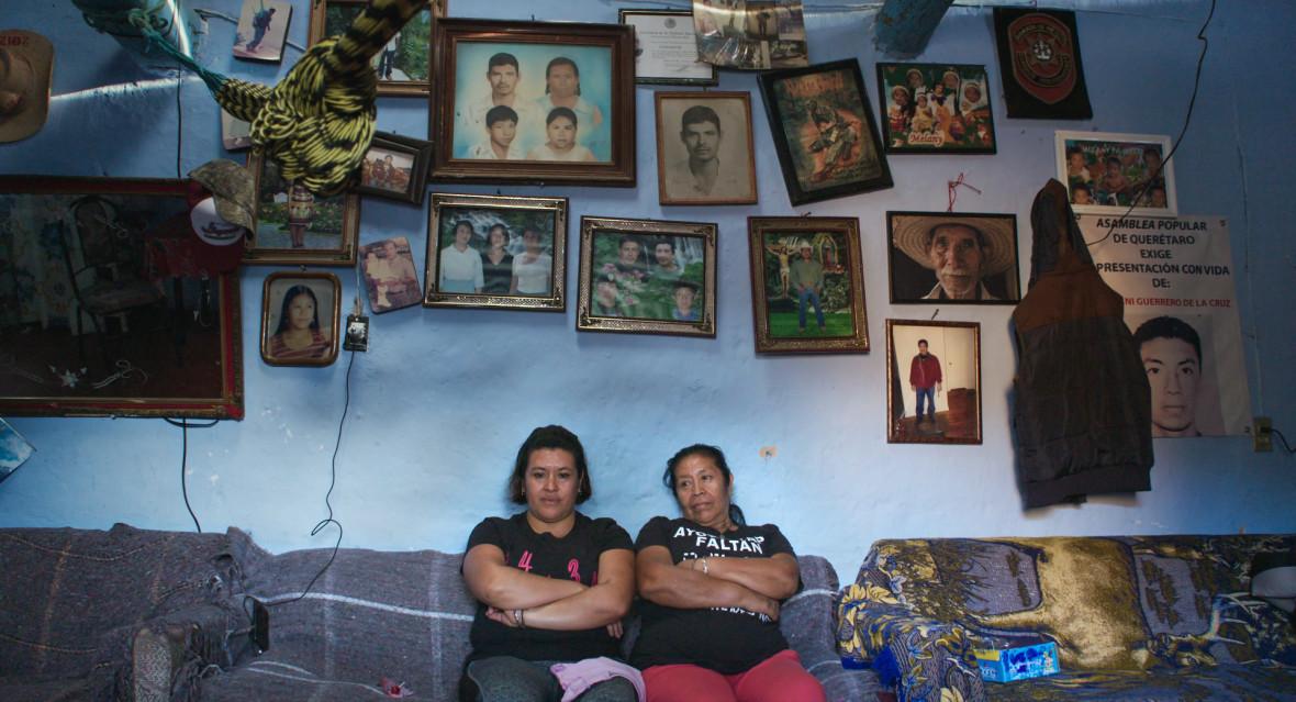 """DOK.fest Film """"Vivos"""" von Ai Weiweis, Foto: DOK.fest"""