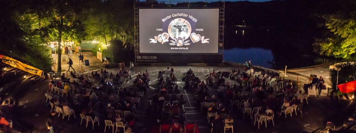 Kino, Mond & Sterne, Foto: Kino, Mond & Sterne